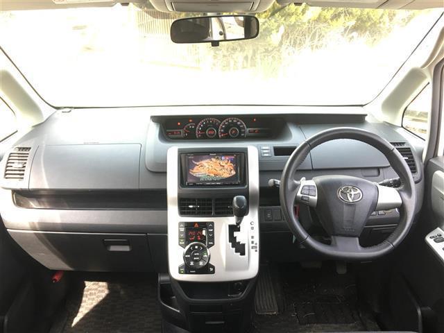 ZS 4WD 1オーナー HDDナビ 地デジ 左Pスライド(2枚目)