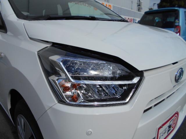 X リミテッドSA3 LEDヘッドライト(22枚目)