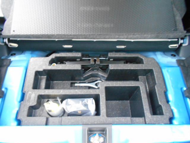 X リミテッドSA3 LEDヘッドライト・バックカメラ(22枚目)