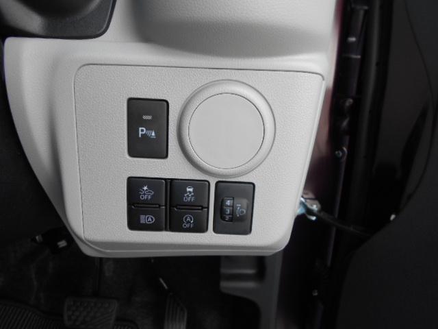 X リミテッドSA3 LEDヘッドライト・純正ナビ対応バックカメラ・アイドリングストップ・キーレス(14枚目)