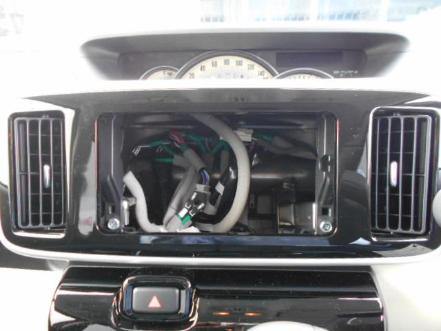 Gブラックアクセント リミテッド SA3 パノラマカメラ・両側パワースライドドア・届け出済み未使用車(13枚目)