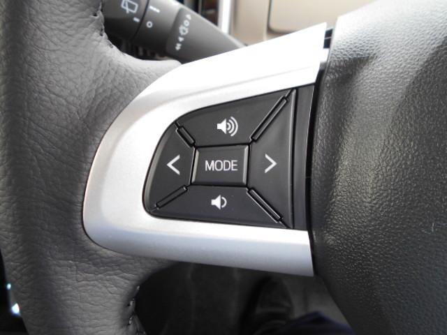 Gブラックアクセント リミテッド SA3 パノラマカメラ・両側パワースライドドア・届け出済み未使用車(18枚目)