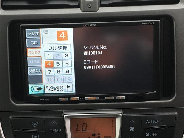 スバル トレジア 1.5i-S ETC スマートキー キーレス