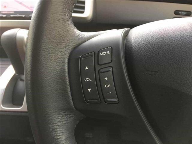 Gエアロ 4WD 左パワスラ メモリナビ ワンセグ Bカメラ(10枚目)