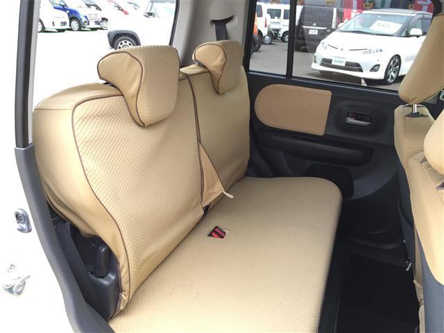 X 4WD 社外ナビ アイドリングストップ(14枚目)