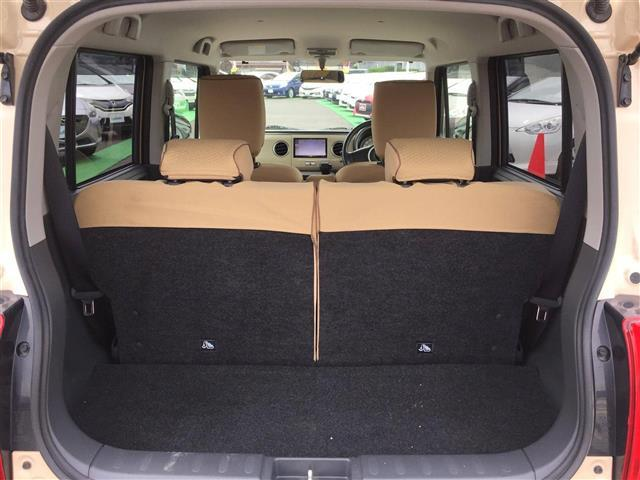 X 4WD 社外ナビ アイドリングストップ(16枚目)