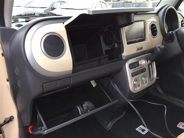 X 4WD 社外ナビ アイドリングストップ(20枚目)