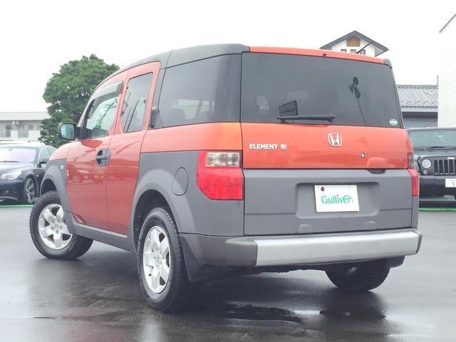 「ホンダ」「エレメント」「SUV・クロカン」「宮城県」の中古車9