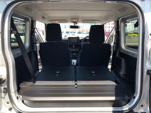XL 4WD 5MT 社外ナビ フルセグ 社外LED(20枚目)