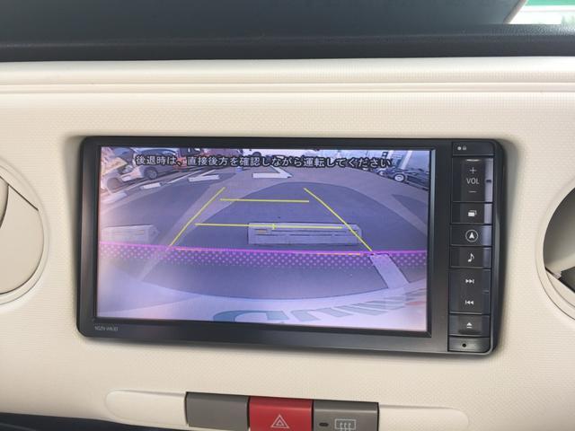 L 純正SDナビ フルセグ アイドリングストップ Bカメラ(12枚目)