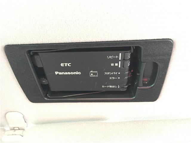 両側電動 バックカメラ 社外HDDナビ ETC 純正AW(5枚目)