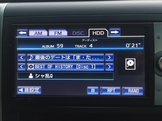 2.4Z ワンオーナー 純正ナビTV バックカメラ ETC(13枚目)