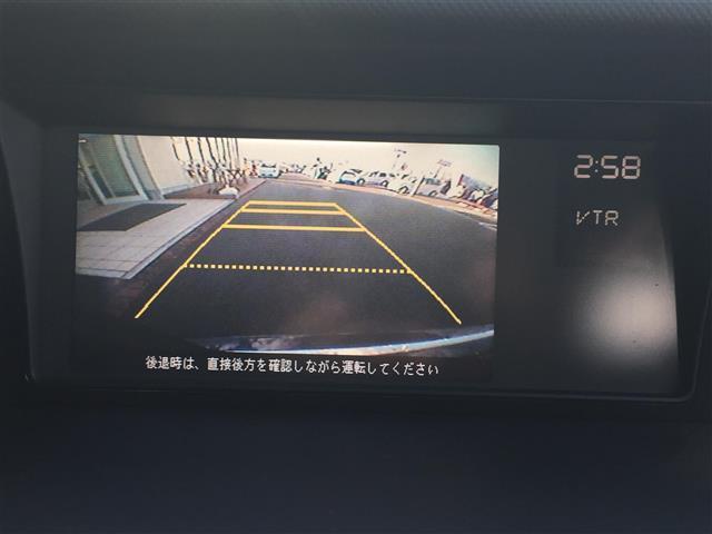 プレステージ S HDDナビ SP 両側Pスラ 後席モニター(4枚目)