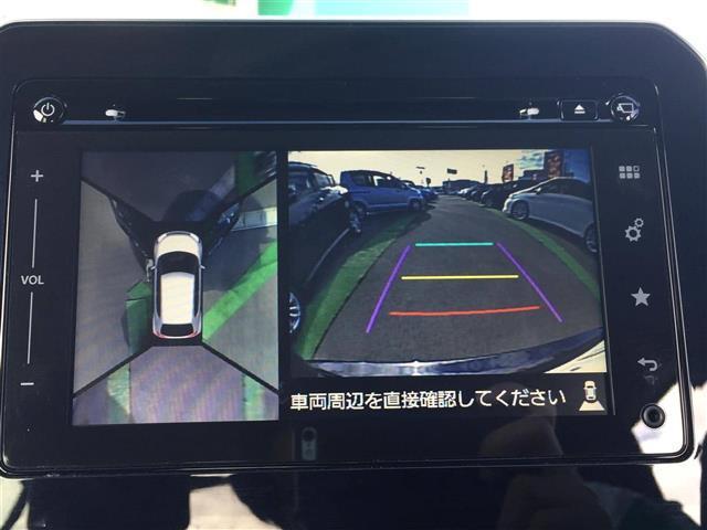 F リミテッド ナビ 全カメラ 半革シート シートヒーター(4枚目)