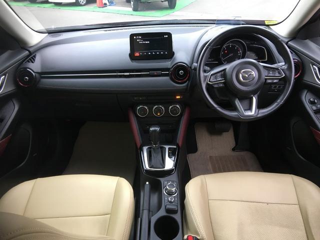 「マツダ」「CX-3」「SUV・クロカン」「宮城県」の中古車2