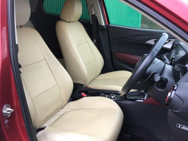 「マツダ」「CX-3」「SUV・クロカン」「宮城県」の中古車12