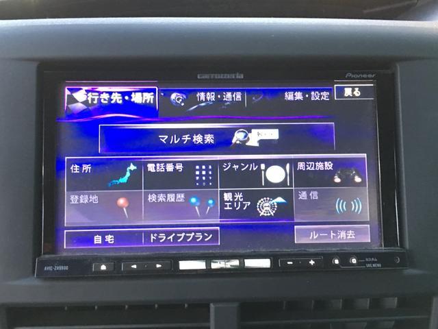 STI A-LineタイプS ワンオーナー 4WD ナビTV(4枚目)