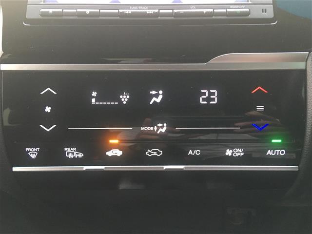13G FパックコンフォートED 純正ナビTV バックカメラ(14枚目)