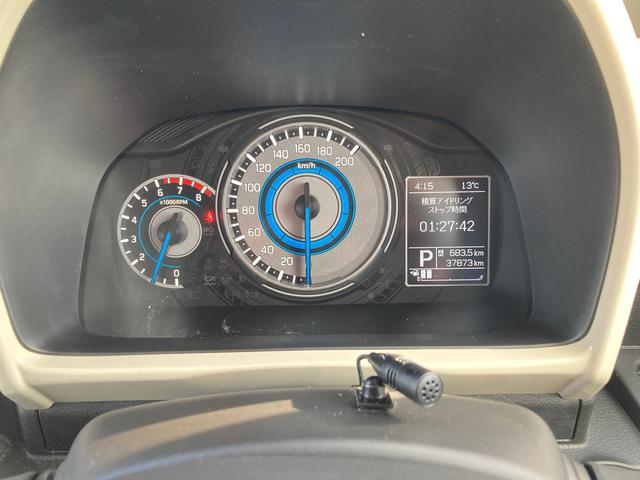 純正OPナビTV・フルセグ クルーズコントロール スマートキー シートヒーター LEDヘッドライト リアコーナーセンサー 衝突軽減ブレーキ レーンディパーチャー アイドリングストップ 横滑り防止装置(12枚目)