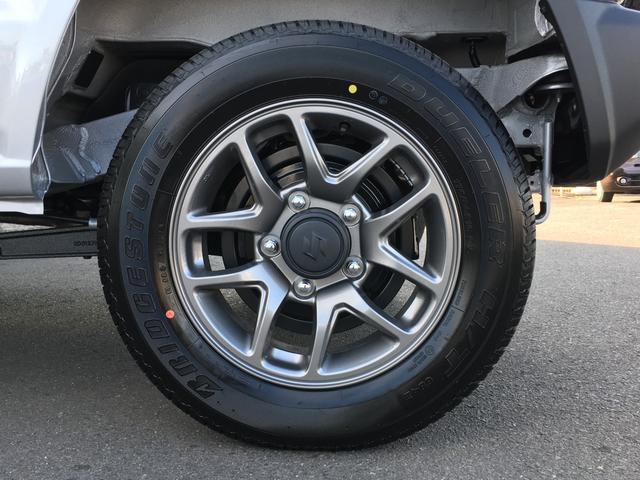 XC ワンオーナー 4WD スズキセーフティサポート デュアルセンサーブレーキサポート 純正16インチAW シートヒーター 革巻きステアリング オートライト スマートキー クルーズコントロール LEDライト(20枚目)