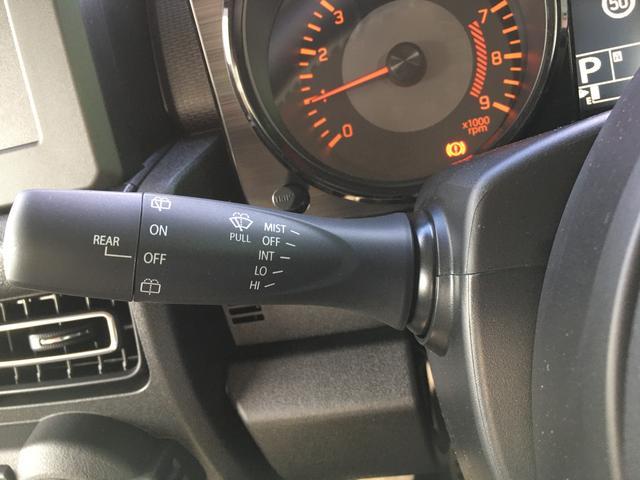 XC ワンオーナー 4WD スズキセーフティサポート デュアルセンサーブレーキサポート 純正16インチAW シートヒーター 革巻きステアリング オートライト スマートキー クルーズコントロール LEDライト(26枚目)