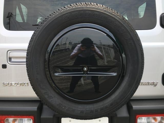 XC ワンオーナー 4WD スズキセーフティサポート デュアルセンサーブレーキサポート 純正16インチAW シートヒーター 革巻きステアリング オートライト スマートキー クルーズコントロール LEDライト(33枚目)
