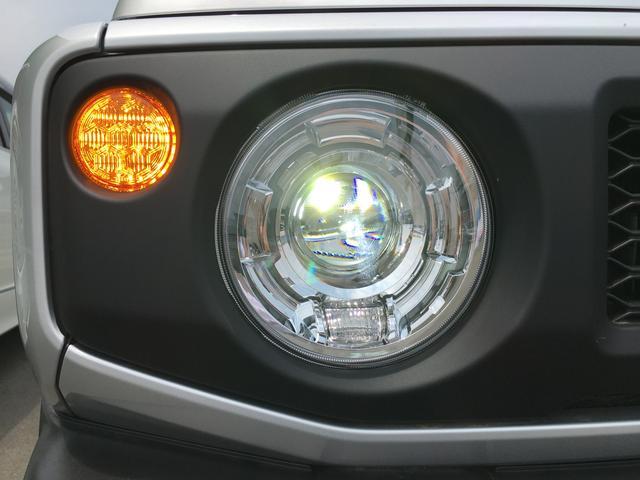 XC ワンオーナー 4WD スズキセーフティサポート デュアルセンサーブレーキサポート 純正16インチAW シートヒーター 革巻きステアリング オートライト スマートキー クルーズコントロール LEDライト(34枚目)
