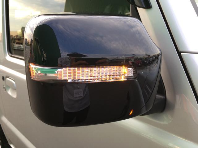 XC ワンオーナー 4WD スズキセーフティサポート デュアルセンサーブレーキサポート 純正16インチAW シートヒーター 革巻きステアリング オートライト スマートキー クルーズコントロール LEDライト(36枚目)