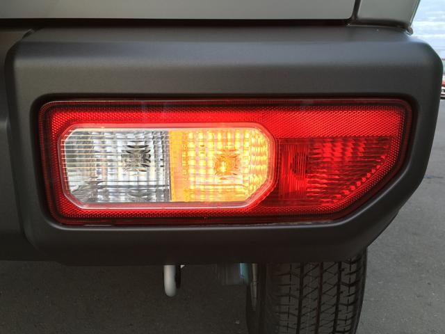 XC ワンオーナー 4WD スズキセーフティサポート デュアルセンサーブレーキサポート 純正16インチAW シートヒーター 革巻きステアリング オートライト スマートキー クルーズコントロール LEDライト(37枚目)