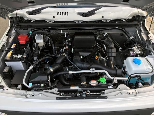XC ワンオーナー 4WD スズキセーフティサポート デュアルセンサーブレーキサポート 純正16インチAW シートヒーター 革巻きステアリング オートライト スマートキー クルーズコントロール LEDライト(38枚目)