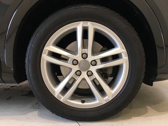 「アウディ」「アウディ Q3」「SUV・クロカン」「福岡県」の中古車19