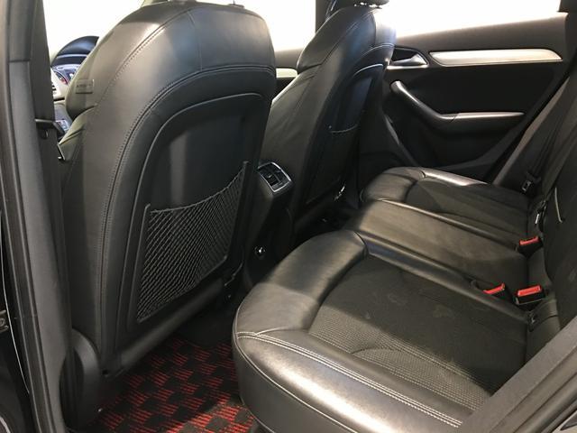 「アウディ」「アウディ Q3」「SUV・クロカン」「福岡県」の中古車30