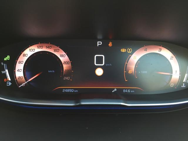 「プジョー」「3008」「SUV・クロカン」「福岡県」の中古車14