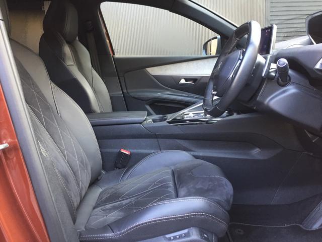 「プジョー」「3008」「SUV・クロカン」「福岡県」の中古車24
