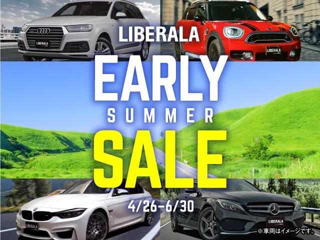 この度はLIBERALA小倉の物件をご覧いただき誠にありがとうございます。安心してお乗り頂ける輸入車を全国のお客様にご提案、ご提供しております。もちろん全国納車可能となります。