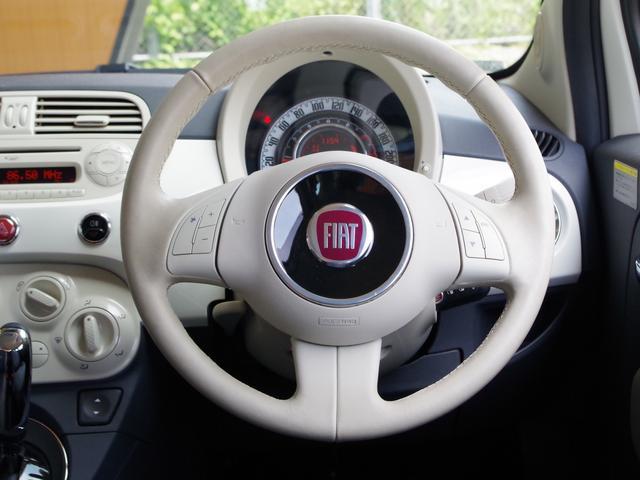 「フィアット」「フィアット 500」「コンパクトカー」「兵庫県」の中古車15
