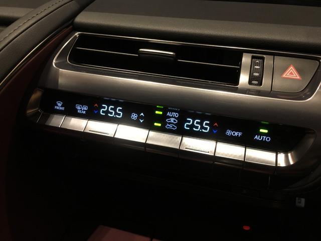 LC500h Lパッケージ  OP21インチ鍛造AW(17枚目)