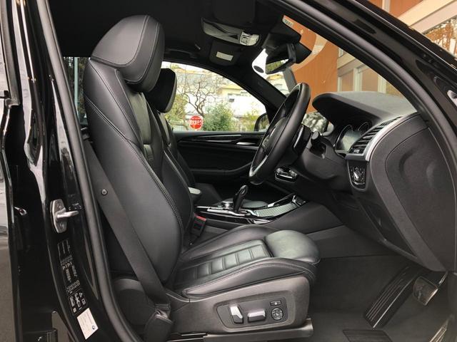 「BMW」「X3」「SUV・クロカン」「大阪府」の中古車5