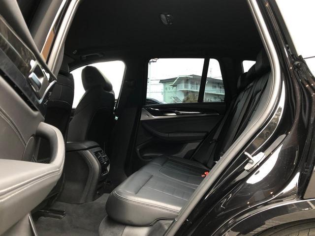 「BMW」「X3」「SUV・クロカン」「大阪府」の中古車14