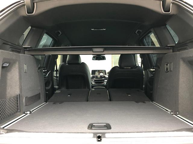 「BMW」「X3」「SUV・クロカン」「大阪府」の中古車18