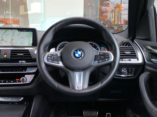 「BMW」「X3」「SUV・クロカン」「大阪府」の中古車22