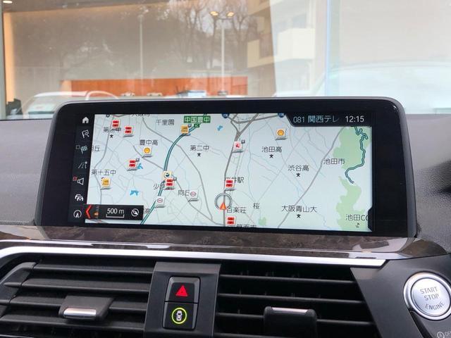 「BMW」「X3」「SUV・クロカン」「大阪府」の中古車26
