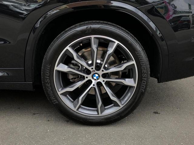 「BMW」「X3」「SUV・クロカン」「大阪府」の中古車48