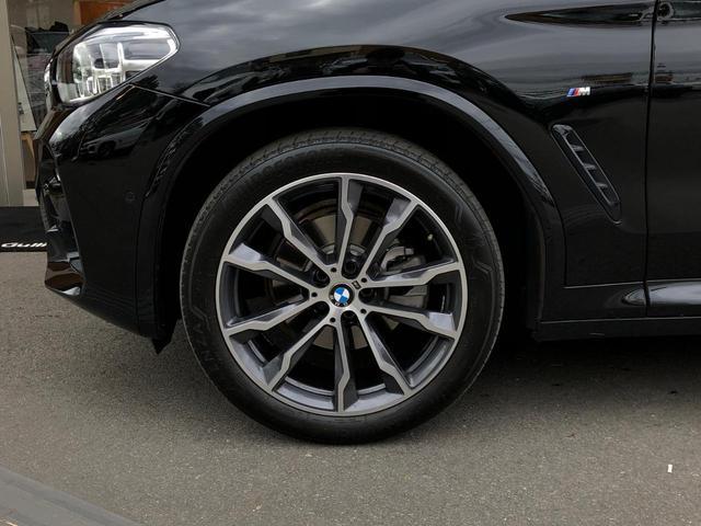 「BMW」「X3」「SUV・クロカン」「大阪府」の中古車49