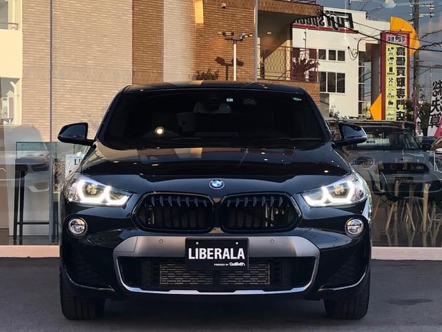 「BMW」「X2」「SUV・クロカン」「大阪府」の中古車34