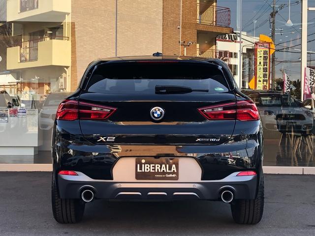 「BMW」「X2」「SUV・クロカン」「大阪府」の中古車35