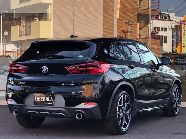 「BMW」「X2」「SUV・クロカン」「大阪府」の中古車37