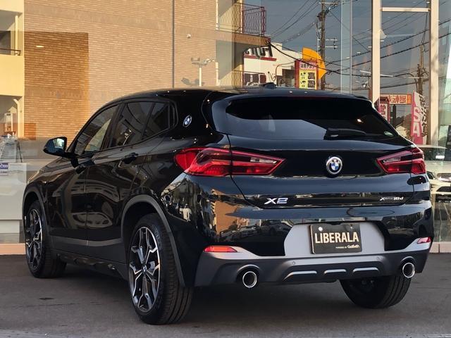 「BMW」「X2」「SUV・クロカン」「大阪府」の中古車38