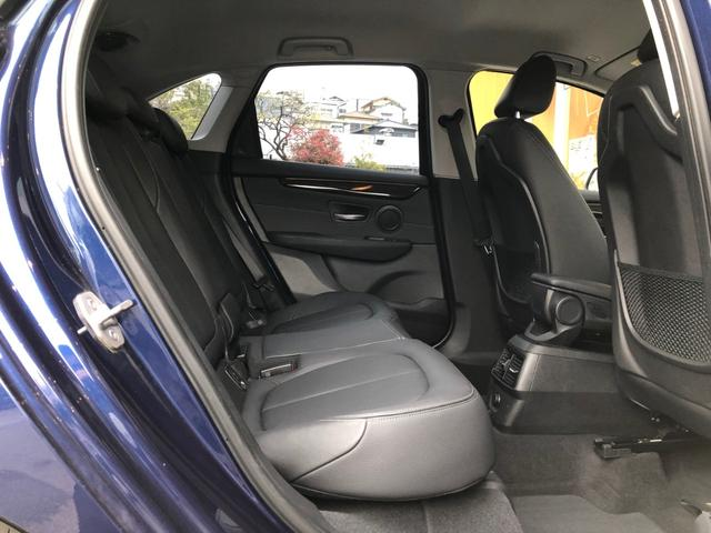 「BMW」「2シリーズ」「コンパクトカー」「大阪府」の中古車9
