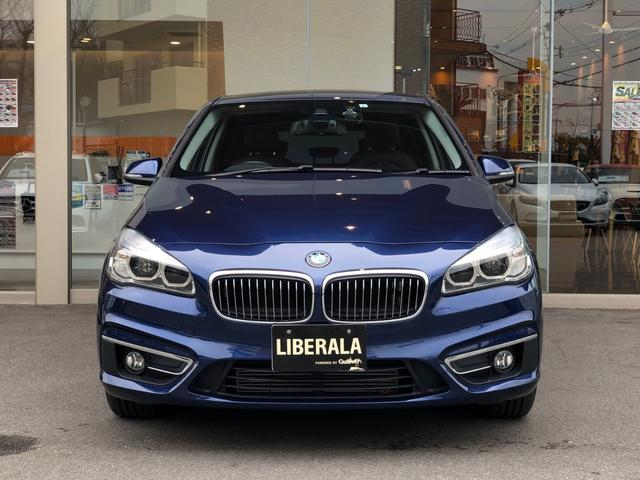 「BMW」「2シリーズ」「コンパクトカー」「大阪府」の中古車38